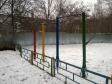 Екатеринбург, Uralskaya st., 50: спортивная площадка возле дома
