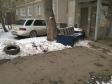 Екатеринбург, Uralskaya st., 48: площадка для отдыха возле дома