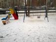 Екатеринбург, ул. Уральская, 46: детская площадка возле дома