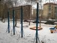 Екатеринбург, ул. Уральская, 46: спортивная площадка возле дома