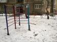 Екатеринбург, Smazchikov str., 8: спортивная площадка возле дома