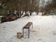 Екатеринбург, Smazchikov str., 8: площадка для отдыха возле дома