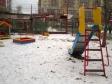 Екатеринбург, ул. Смазчиков, 2: детская площадка возле дома