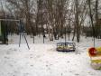Екатеринбург, ул. Смазчиков, 2: спортивная площадка возле дома
