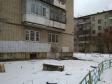 Екатеринбург, ул. Уральская, 52/3: о дворе дома