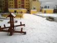 Екатеринбург, Pionerov st., 1: спортивная площадка возле дома