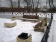 Екатеринбург, Pionerov st., 1: площадка для отдыха возле дома