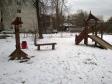 Екатеринбург, Solnechnaya st., 29: детская площадка возле дома