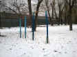 Екатеринбург, Solnechnaya st., 29: спортивная площадка возле дома