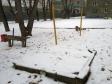 Екатеринбург, Solnechnaya st., 29: площадка для отдыха возле дома