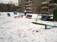 Екатеринбург, ул. Советская, 7/4: детская площадка возле дома
