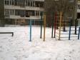 Екатеринбург, ул. Советская, 7/5: спортивная площадка возле дома