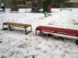 Екатеринбург, Sovetskaya st., 7/4: площадка для отдыха возле дома