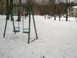 Екатеринбург, Solnechnaya st., 35: детская площадка возле дома