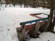 Екатеринбург, Solnechnaya st., 33А: площадка для отдыха возле дома