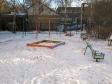 Екатеринбург, Mashinnaya st., 29А: детская площадка возле дома