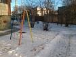 Екатеринбург, Mashinnaya st., 29А: спортивная площадка возле дома