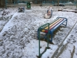 Екатеринбург, Luganskaya st., 2: площадка для отдыха возле дома