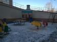 Екатеринбург, ул. Луганская, 4: детская площадка возле дома