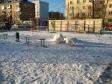 Екатеринбург, ул. Луганская, 4: спортивная площадка возле дома