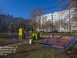 Тольятти, Ленинский пр-кт, 28: детская площадка возле дома
