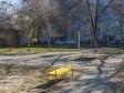 Тольятти, Leninsky avenue., 28: спортивная площадка возле дома