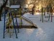 Екатеринбург, ул. Белинского, 167: детская площадка возле дома