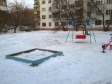 Екатеринбург, ул. Посадская, 39: детская площадка возле дома
