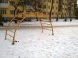 Екатеринбург, ул. Посадская, 39: спортивная площадка возле дома