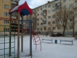 Екатеринбург, ул. Посадская, 29: спортивная площадка возле дома