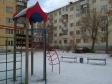 Екатеринбург, Posadskaya st., 29: спортивная площадка возле дома