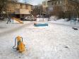 Екатеринбург, Gurzufskaya st., 27: детская площадка возле дома