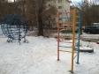 Екатеринбург, Gurzufskaya st., 27: спортивная площадка возле дома