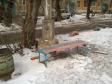 Екатеринбург, Gurzufskaya st., 27: площадка для отдыха возле дома