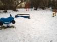Екатеринбург, Gurzufskaya st., 25А: детская площадка возле дома