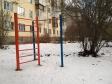 Екатеринбург, ул. Гурзуфская, 25: спортивная площадка возле дома