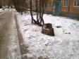 Екатеринбург, ул. Гурзуфская, 25: площадка для отдыха возле дома