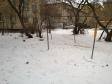 Екатеринбург, ул. Гурзуфская, 23А: спортивная площадка возле дома