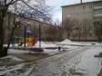 Екатеринбург, ул. Гурзуфская, 9Б: о дворе дома