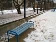 Екатеринбург, ул. Гурзуфская, 9Б: площадка для отдыха возле дома