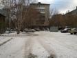 Екатеринбург, ул. Гурзуфская, 11/1: о дворе дома