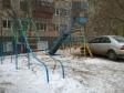 Екатеринбург, ул. Гурзуфская, 9А: спортивная площадка возле дома