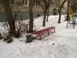 Екатеринбург, ул. Гурзуфская, 9А: площадка для отдыха возле дома