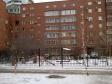 Екатеринбург, ул. Гурзуфская, 5: о дворе дома