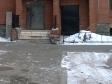Екатеринбург, ул. Гурзуфская, 5: площадка для отдыха возле дома