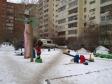 Екатеринбург, ул. Московская, 56/2: спортивная площадка возле дома