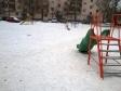 Екатеринбург, ул. Посадская, 41: детская площадка возле дома