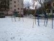 Екатеринбург, ул. Посадская, 41: спортивная площадка возле дома
