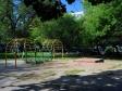 Тольятти, Stepan Razin avenue., 35: детская площадка возле дома