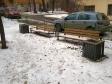 Екатеринбург, ул. Гурзуфская, 45: площадка для отдыха возле дома